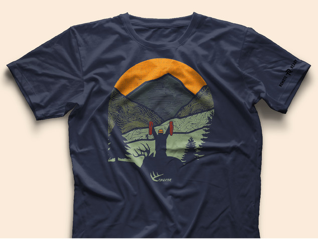 Cervicide Whitetail Hunting Shirt