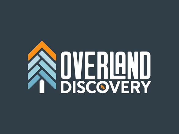Outdoor Apparel Logo Design
