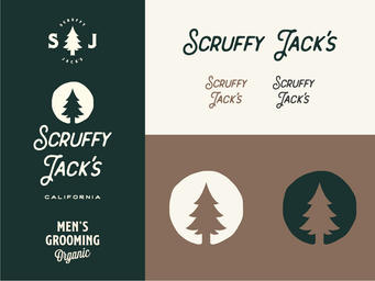 SCRUFFY JACK'S 2