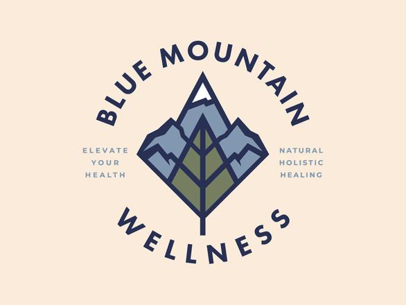 Holistic Healing Logo Design