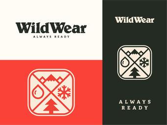 WILD WEAR 2