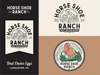 HORSE SHOE RANCH 2