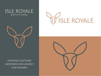 ISLE ROYALE OUTFITTERS 2