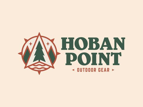 Outdoor Gear Logo Design