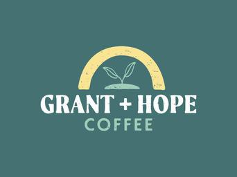 GRANT + HOPE COFFEE