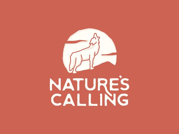 Nature Based Logo Design