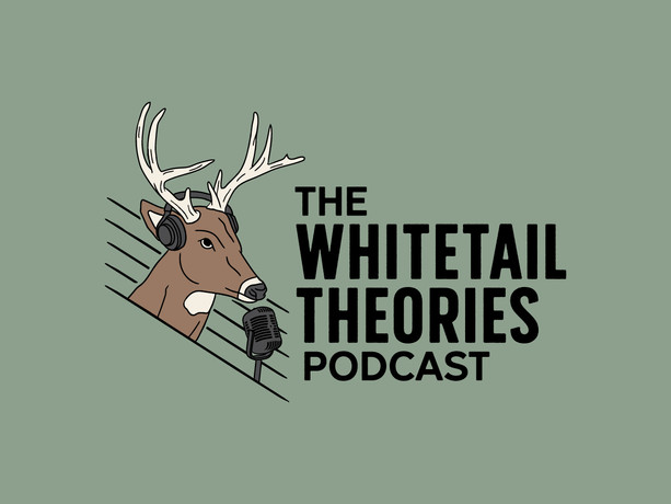 The Whitetail Theories Podcast Logo