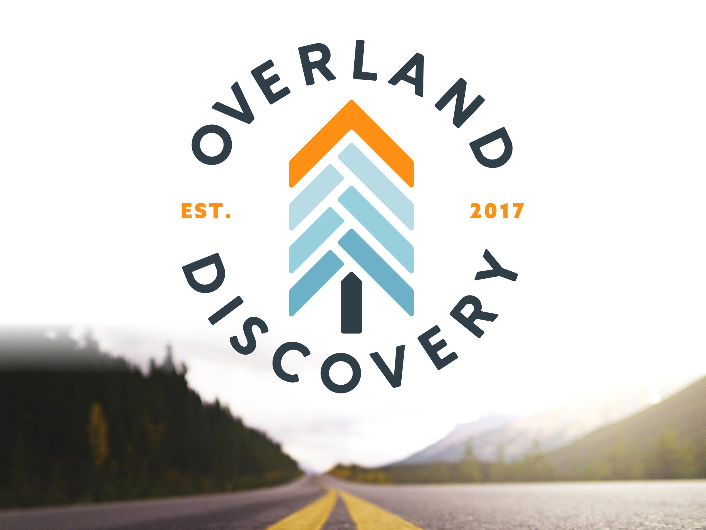 Outdoor Travel Logo