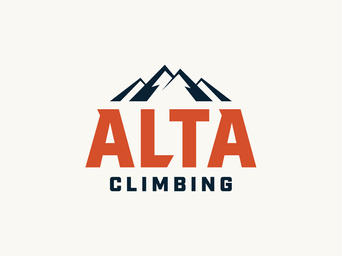 ALTA CLIMBING