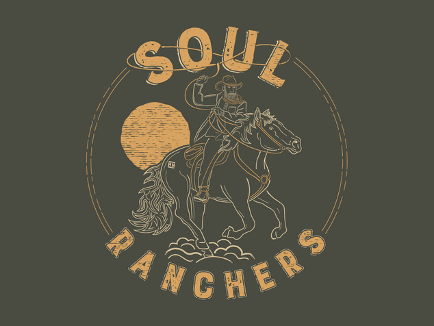 Heroes and Horses - Soul Ranchers