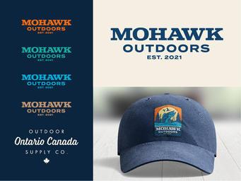 MOHAWK OUTDOORS 2