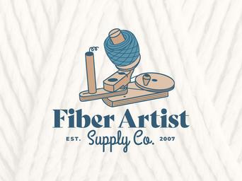 FIBER ARTIST SUPPLY CO. 1