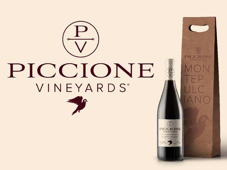 Vineyard Graphic Design