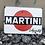 Thumbnail: Martini-Emailschild