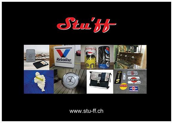 Stu'ff-Gutschein