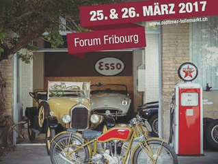 OTM, Fribourg