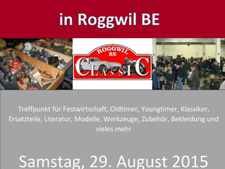 OTM, Roggwil (ehem. in Gränichen)