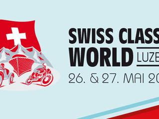 5. Swiss Classic World Luzern