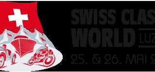 6. Swiss Classic World Luzern