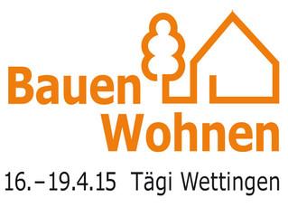 Bauen + Wohnen Aargau 2016