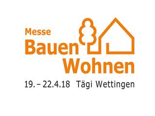 Bauen + Wohnen Aargau 2018
