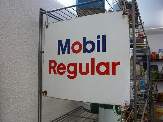 Mobil Regular-Emailschild