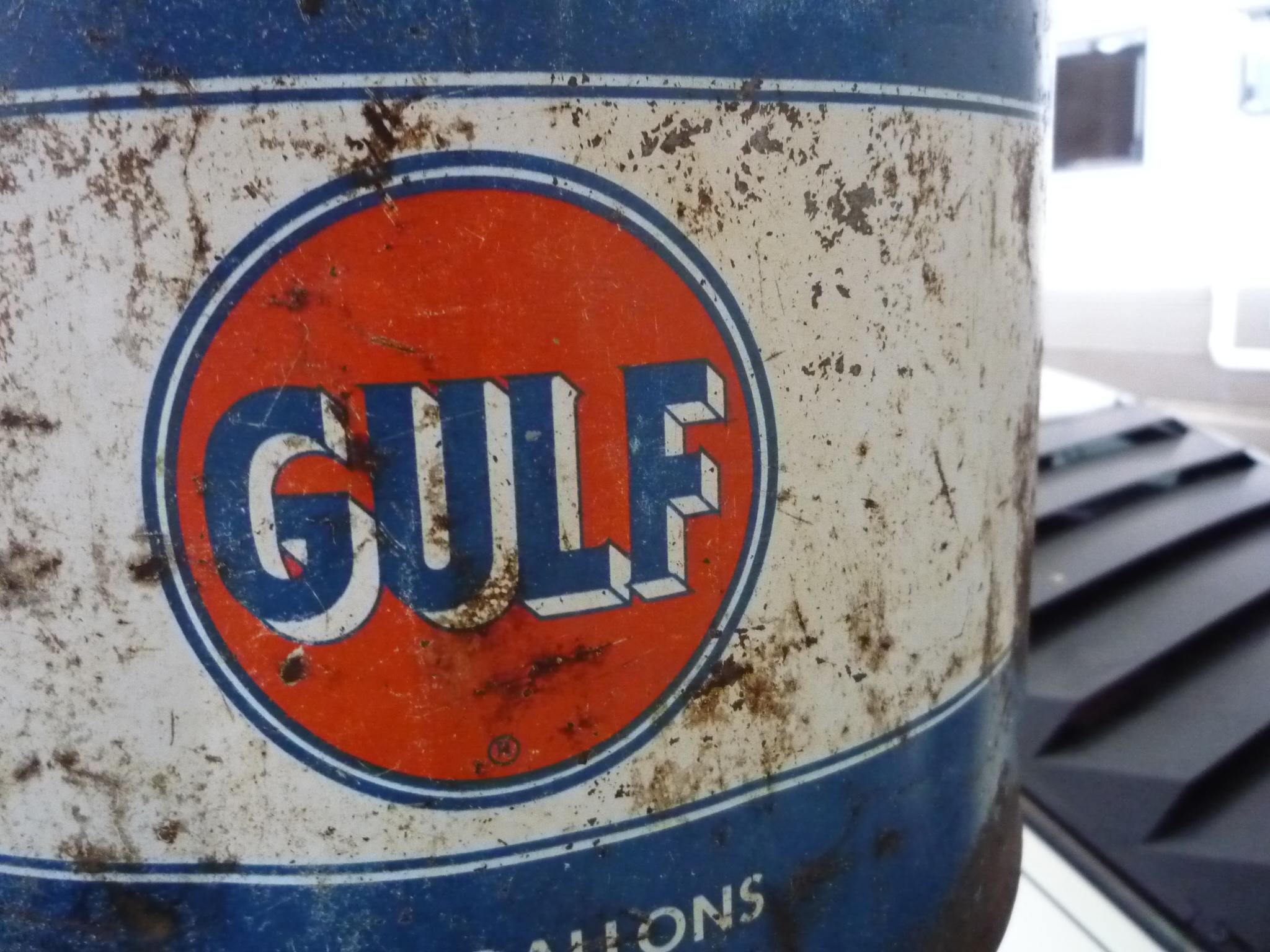 57er Gulf Can