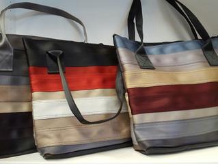 Neu: Three Speed Market Bag