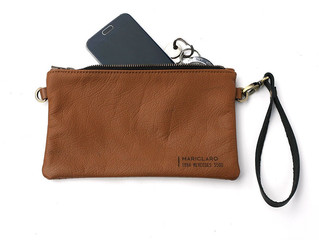 New: The NCE Clutch and the Purse