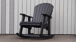 Adirondack Chair Rocker