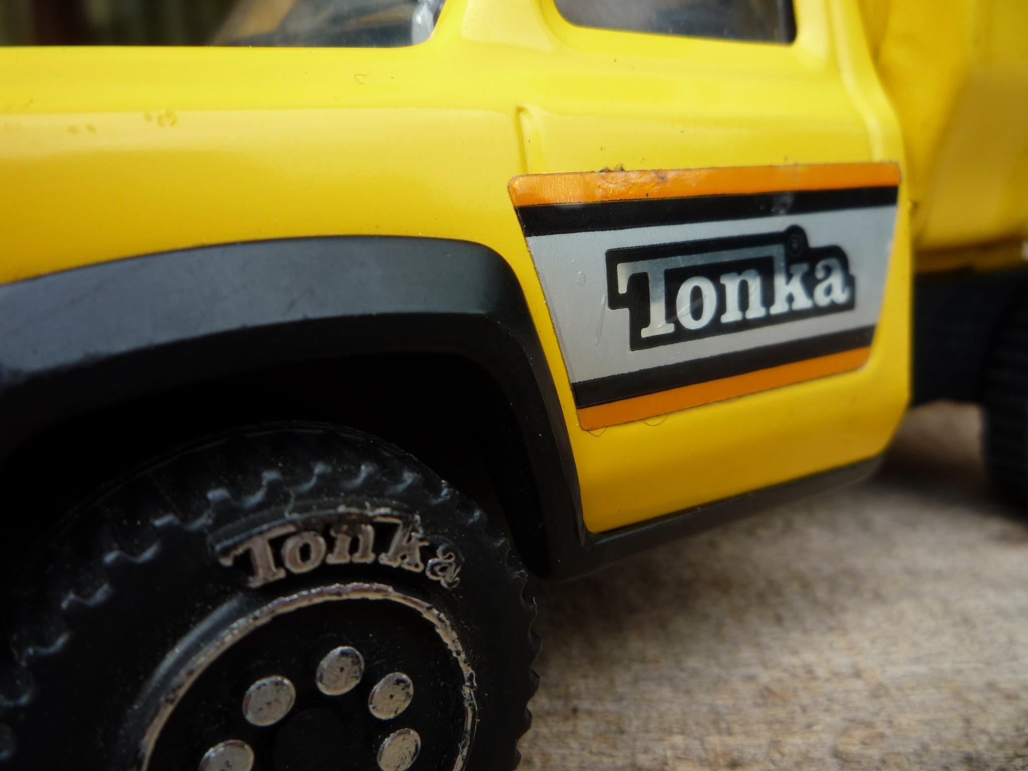 Tonka Kipper