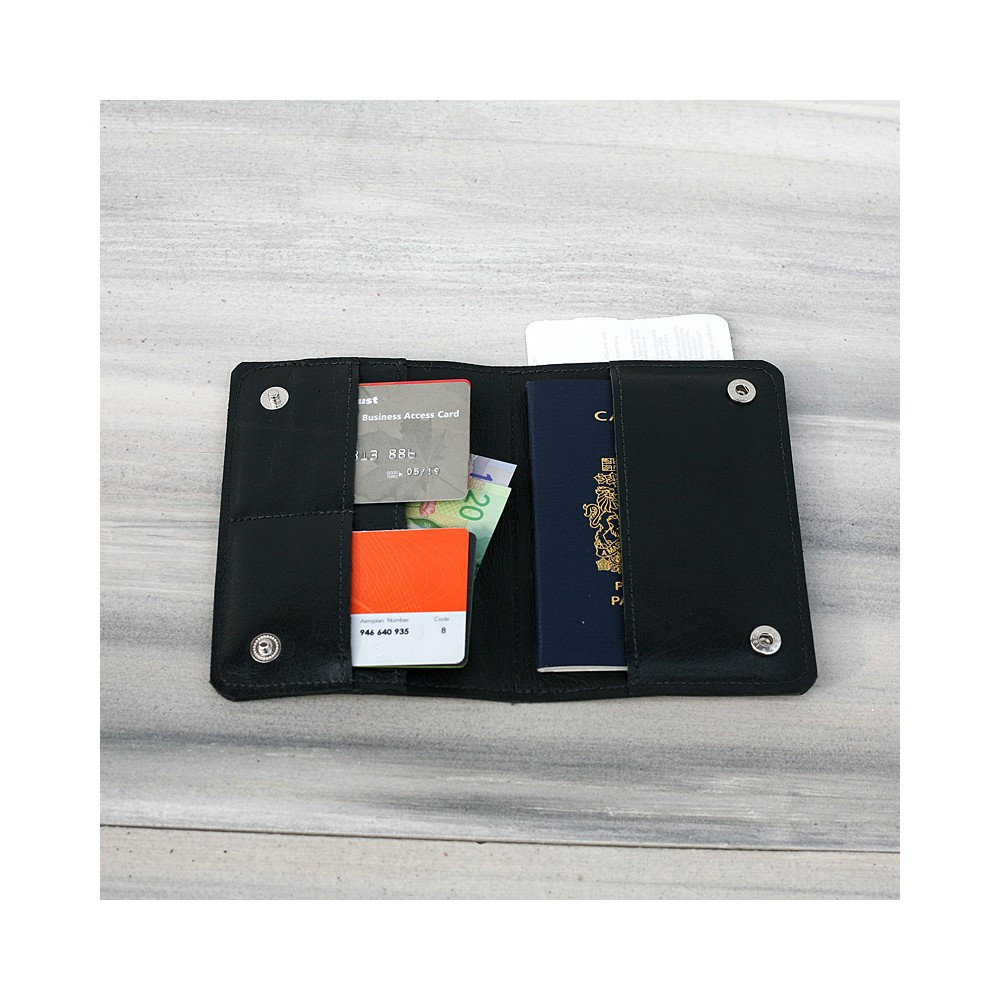 Rio Passport Case