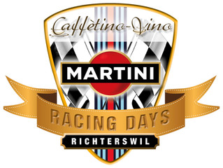Martini Racing Days - Mai 2015