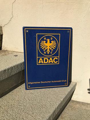 ADAC-Emailschild