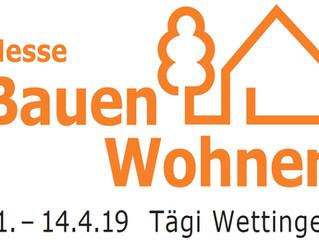 Bauen + Wohnen Aargau 2019