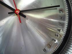 Chrysler-Uhr