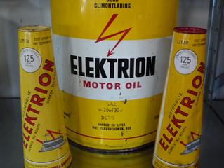 Elektrion-Öldosen