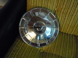 Volvo-Uhr
