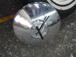 VW-Uhr