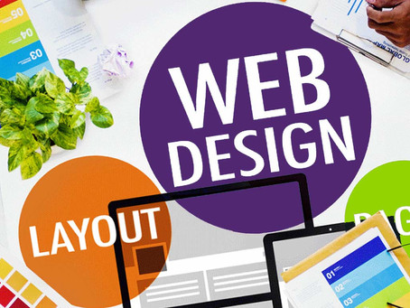 Elaborate Guide for Choosing a Competent Web Designer