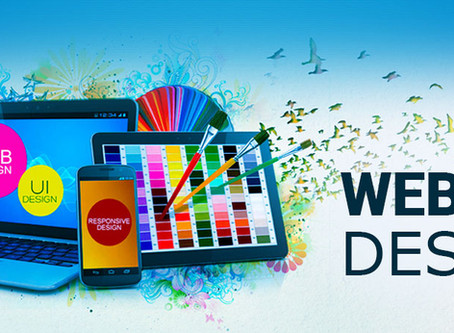 How to Choose a Web Design Company