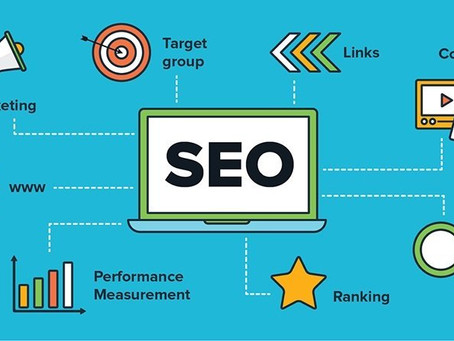 Factors to Consider When Choosing an SEO Service Provider.