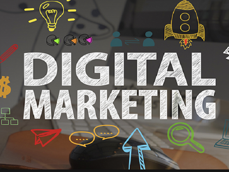 The Importance of Digital Marketing for Your Company