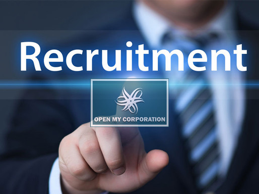How to Get a Job Through a Staffing Agency