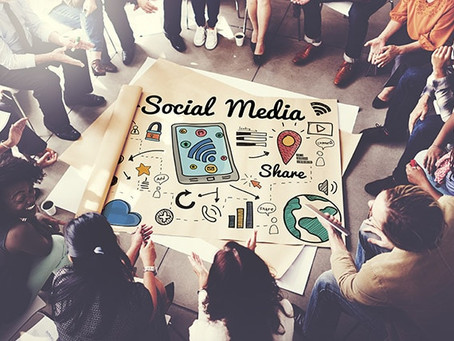 Common Social Media Marketing Terms Decoded