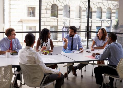 How To Effectively Work With An Employment Agency