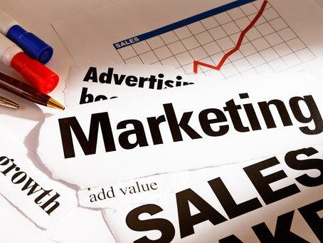 6 Basic Marketing Strategies to Increase Your Business
