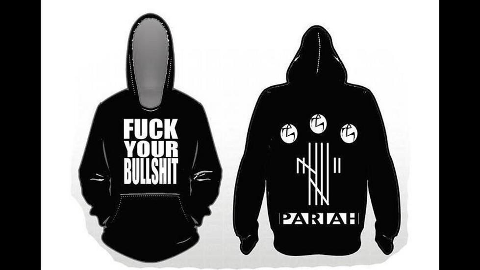FYB hoodie