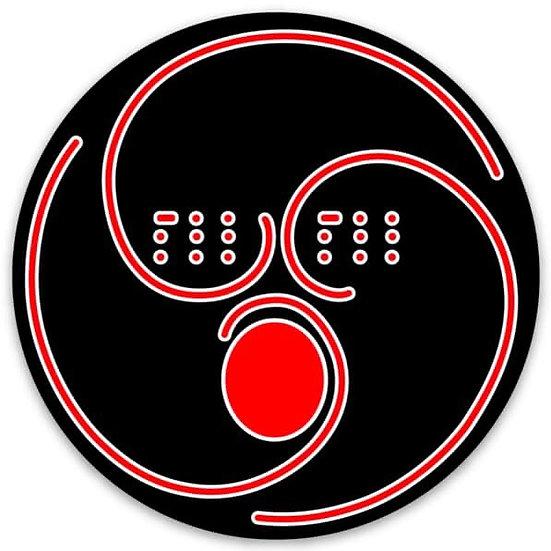 Red Doom Squad circle