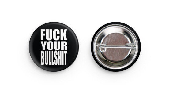 FYB button